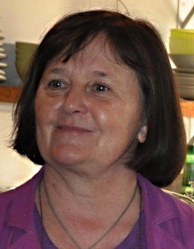 Marta Horňáková