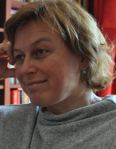 Monika Stupková