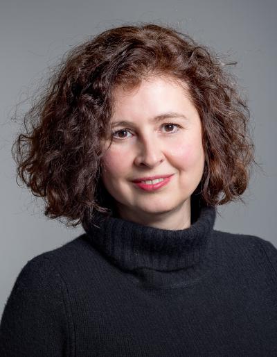 Barbora Vodičková