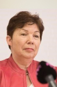 Mária Čunderlíková